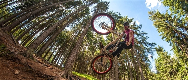 Bike Parks Opening May 31st-June 1st
