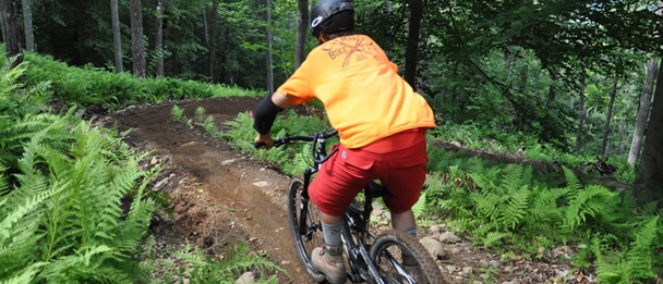 MSS Bike Park Opening Article