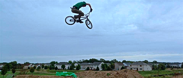 Cottage Grove Bike Park